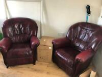 FREE two armchairs