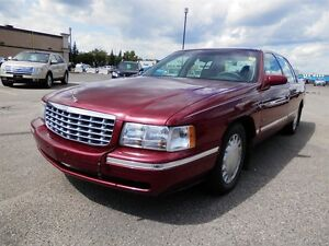 1999 Cadillac DeVille SELLING AS IS