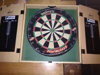 Pub dart board - Unicorn RVB501
