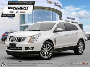 2013 Cadillac SRX Premium AWD   Sunroof   Nav   Bose   Tri-Zone