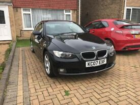 BMW 320i 3dr Convertible