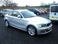2010 BMW 318D SE COUPE 45K WITH FSH