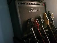 Marshall DSL40c amp