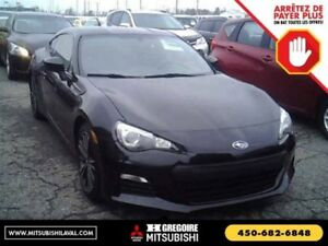 2015 Subaru BRZ Premium Navigation Bluetooth USB/AUX/MP3
