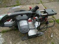 Performance Power Slide Compound Mitre Saw 1200w 210mm