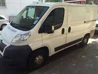 NO MINIMUN CHARGE, ( CALL JALAL ), CHEAP, SHORT NOTICE, MAN AND VAN REMOVAL & TRANSPORT SERVICES