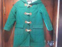 Childrens Mini Boden coat