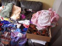 HUGE bundle of ladies clothes!
