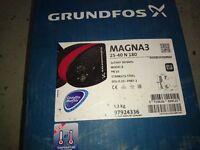 Grundfos 25-40 180 pump, in box ,brand new