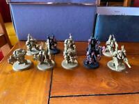 Warhammer Old chaos terminators