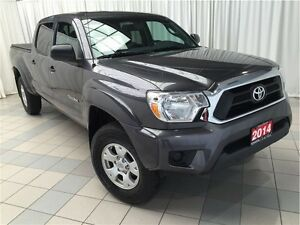 2014 Toyota Tacoma V6 SR5 *One Owner W/Clean carproof!*