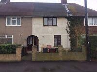 Lovely 3-Bed Room House is Available in Dagenham