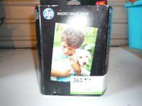 HP 363 inkjet cartridge value pack