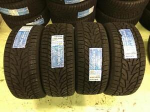 245/45R18 Sailun Iceblazer Winter Tires (Full Set)