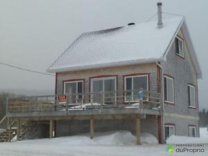 139 000$ - Maison à un étage et demi à vendre