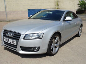 AUDI A5 2.0 TDI 170 QUATTRO SPORT TIMING BELT AND WATER PUMP CHANGED ++ HUGE SPECS ++