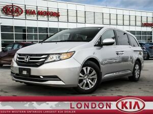 2014 Honda Odyssey EX - BLUETOOTH, BACK-UP CAMERA