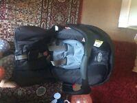 Graco Car Seat (New)