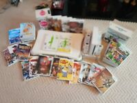 Nintendo Wii Console plus Wii Fit + Board and 33 Games