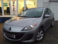 2010 10 Mazda3 1.6D TS~A VALUE CAR~DIESEL~ONE OWNER FROM NEW~
