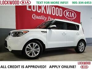 2015 Kia Soul EX  - BLUETOOTH, HEATED SEATS, KEYLESS ENTRY