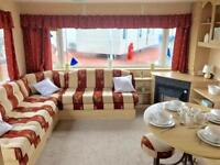 Cheap caravan for sale in Great Yarmouth, 12ft wide!