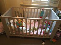 Quax Joy Baby Crib