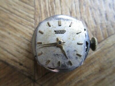 Vintage Ladies TISSOT Automatic Movement 17.2 R 21 for parts.