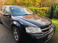 Dodge Avenger SXT For Sale. Solid Car, Good Runner, But No MOT