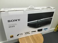Sony HT-XT3 Bluetooth NFC Soundbase with 2x Integrated Subwoofers