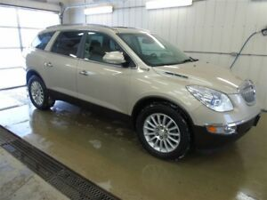 2012 Buick Enclave CXL AWD, Leather Seating, Power Liftgate