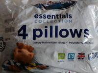 Pillows Silentnight 2