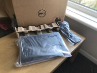 BRAND NEW £2K DELL PRECISION 7520 ONLY SWITCHED ON TO TAKE PICS SWAP BEST CAR OFFERED NO TIMEWASTERS