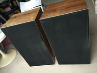 B&O Bang and Olufsen Beovox 5700 main/stereo speakers