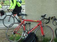 Road Bike Carrera Virtuoso