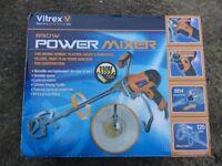 VITREX POWER MIXER 850 WATT 110 VOLT