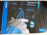 NOKIA ADVANCED CAR KIT - CK-7W - USED --- £20 -