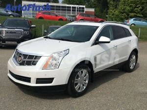 2011 Cadillac SRX Luxury 3.0L AWD *Extra Clean! *Toit-Pano-Roof*