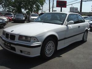 1994 BMW 318IS M Package