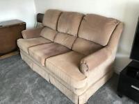 3 seat sofa - free