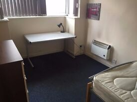 Excellent Accommodation in Beeston
