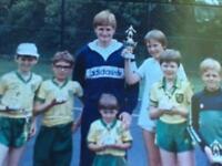 Pro soccer coaching Children &adults