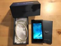 iPhone 5 16gb UNLOCKED black