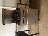 Equipment de restaurant