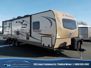 2018 Flagstaff by Forest River 27BHWS -