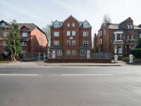 Short Term Spacious 2 Bed Apt in Whalley Range suitable Manchester Pride