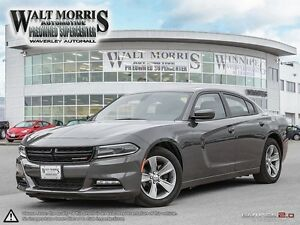 2015 Dodge Charger SXT - POWER SUNROOF