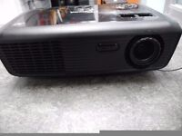 Optima Projector W/Power Lead