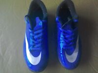 PRICE DROP NIKE CR7 TRAINERS