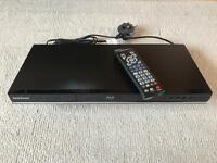 Samsung Blu ray player